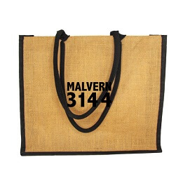 JUTE with black-3144